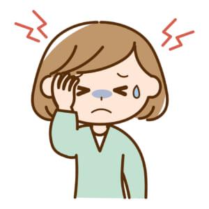 肩こり・緊張型の頭痛 久留米スポーツ整骨院